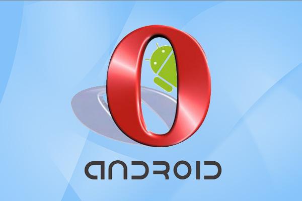 OperaMiniAndroid