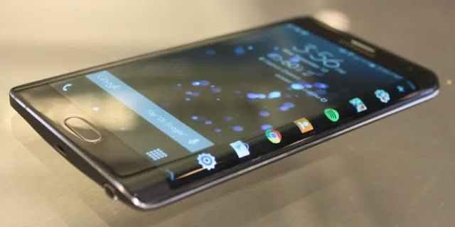 smartphone dengan desain terbaik