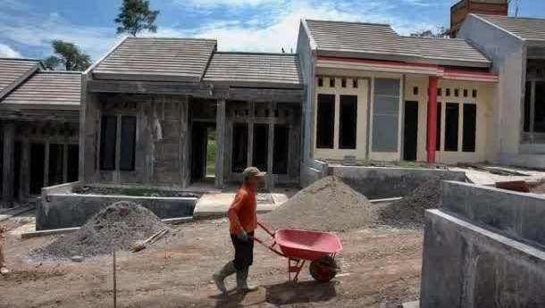 program satu juta rumah murah