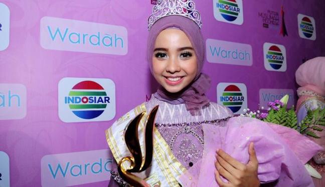 profil Nesa Aqila Herryanto Putri