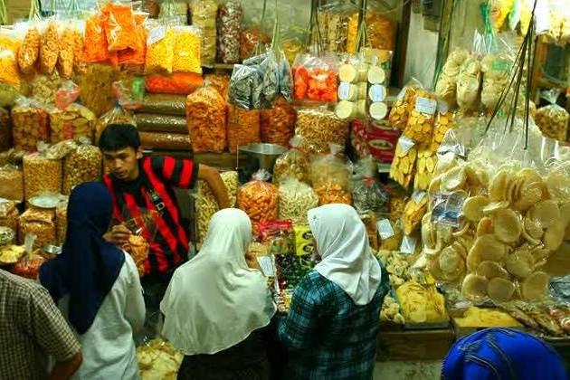 ekonomi indonesia melambat