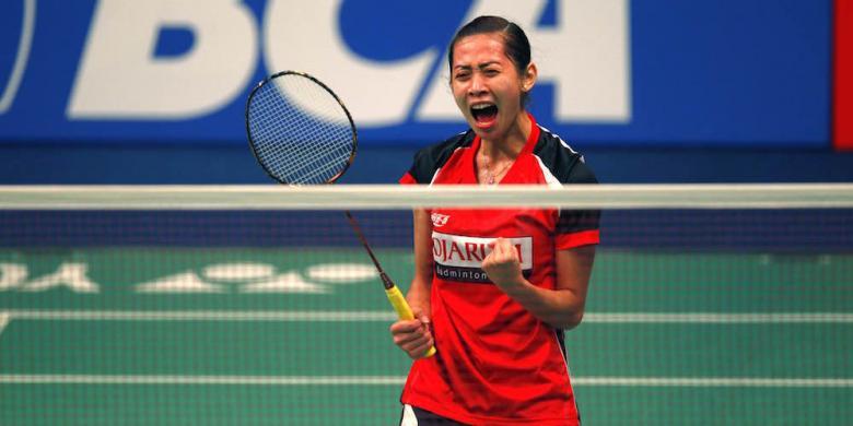 Maria-Febe-Kusumastuti-Berhasil-Menembus-Perempat-Final-BCA-Indonesia-Open-Superseries-2015