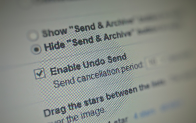 Undo-Send