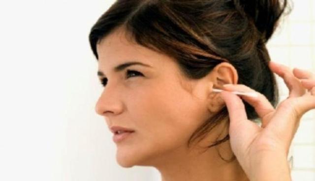 hukum membersihkan telinga saat puasa