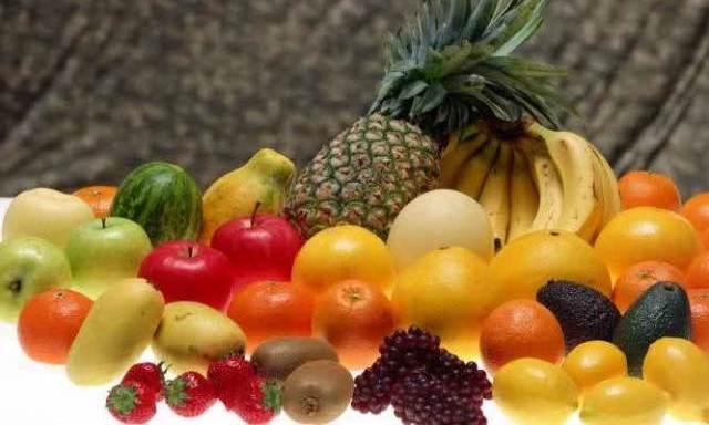 buah segar untuk berbuka puasa