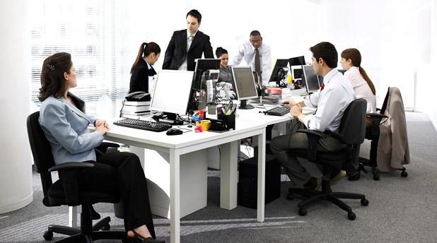 cara meningkatkan semangat kerja
