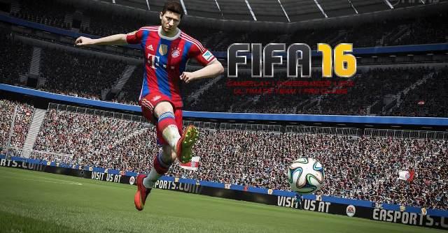 gambar fifa 16