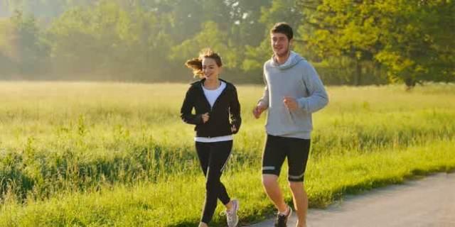 tips olahraga waktu puasa