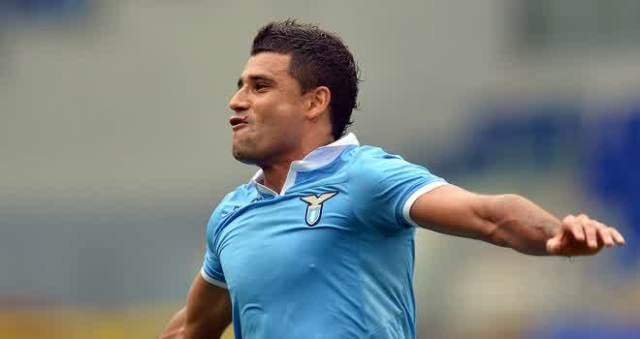 Anderson, mantan pemain nomer 10 Lazio.