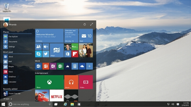 Persiapan Instal Windows 10 (doc/ubergizmo.com)