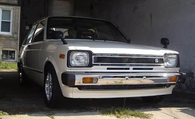 Toyota Starlet Keluaran 1978-1984