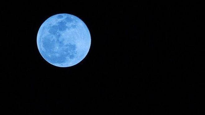apa itu blue moon