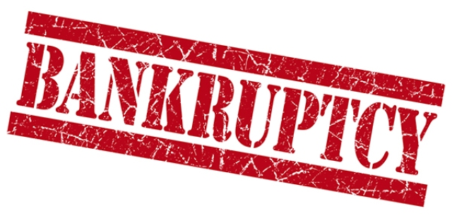 Negara bangkrut gagal bayar utang (doc/debtsgo.com)