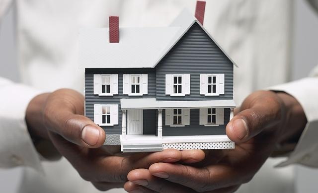 Beli Rumah via KPR