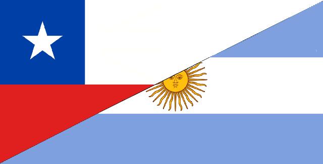 prediksi chile vs argentina