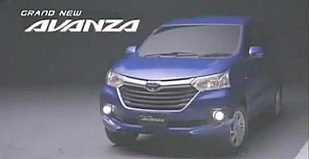 harga Grand New Avanza