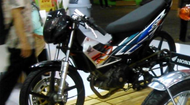 spesifikasi Honda Sonic 150
