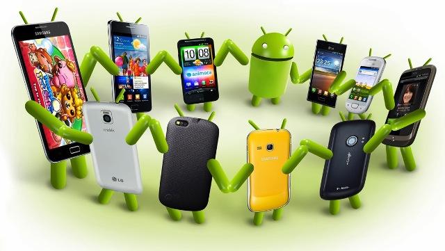 Kelemahan Gadget Android