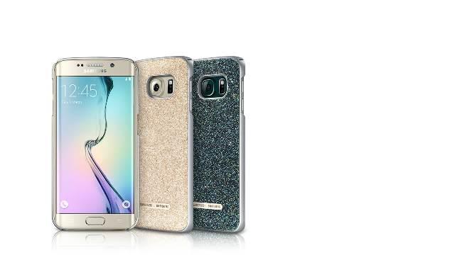 Smartphone cantik untuk kaum hawa (doc/samsung.com)