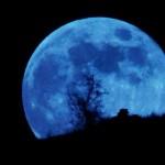 Cerita Mistis Blue Moon