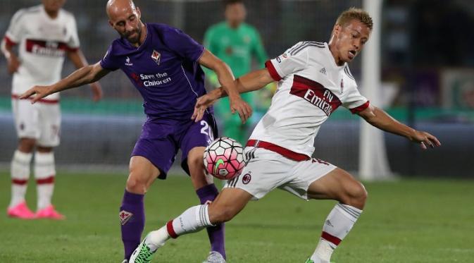 Biang Kekalahan AC Milan (doc/liputan6.com)