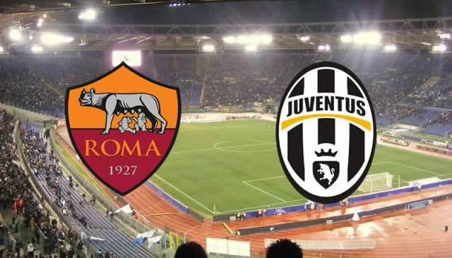 Prediksi skor AS Roma vs Juventus 31 Agustus 2015