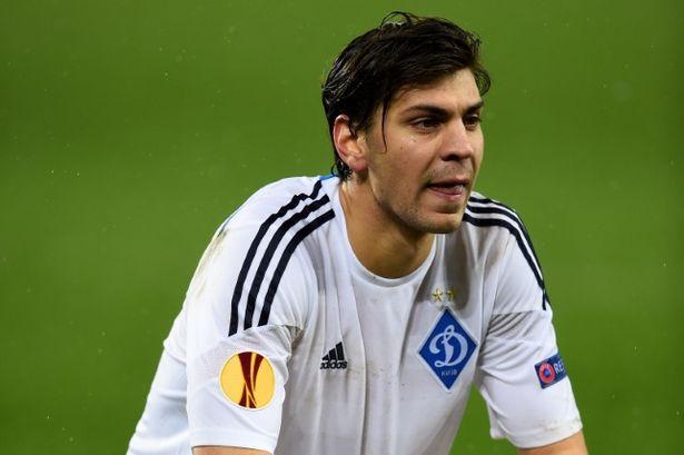 Aleksandar Dragovic (doc/mirror.co.uk)