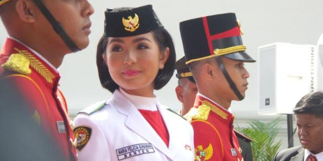 Maria Felicia Gunawan (doc/kompas.com)