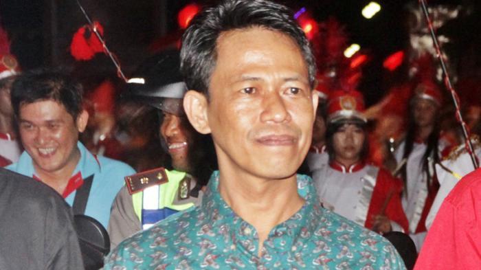 Wakil Walikota Singkawang, H.Abdul Muthalib, SE