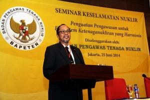 Prof. Dr. Zaki Su'ud