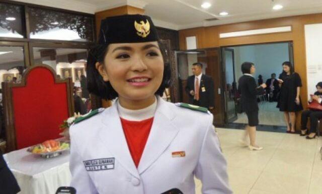 Biodata Maria Felicia Gunawan