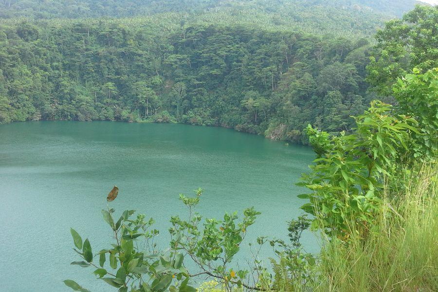 Misteri Danau Tolire Besar (doc/detik.com)