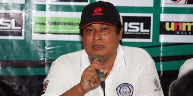 Detik-Detik Suharno Meninggal Dunia (doc/kompas.com)