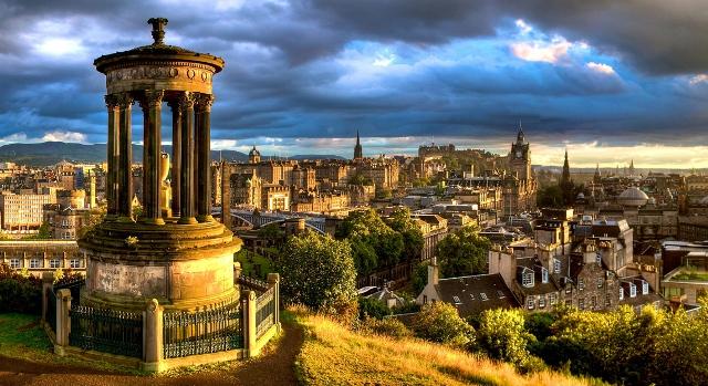 Edinburgh (doc/infohostels.com)