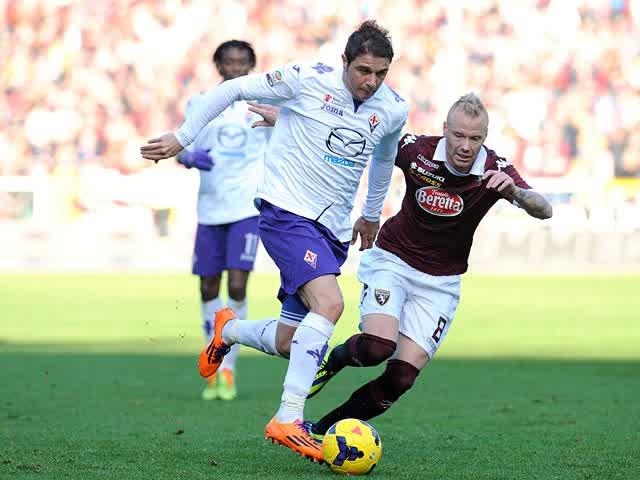 Fakta Torino vs Fiorentina 31/8/2015