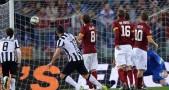 7 Fakta Unik AS Roma vs Juventus