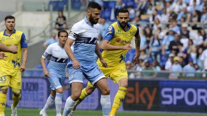 Prediksi Chievo vs Lazio 31/8/2015