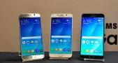 Harga Samsung Galaxy Note 5