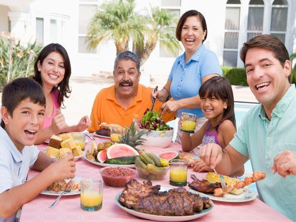 Kebiasaan Makan Sehat (doc/idiva.com)