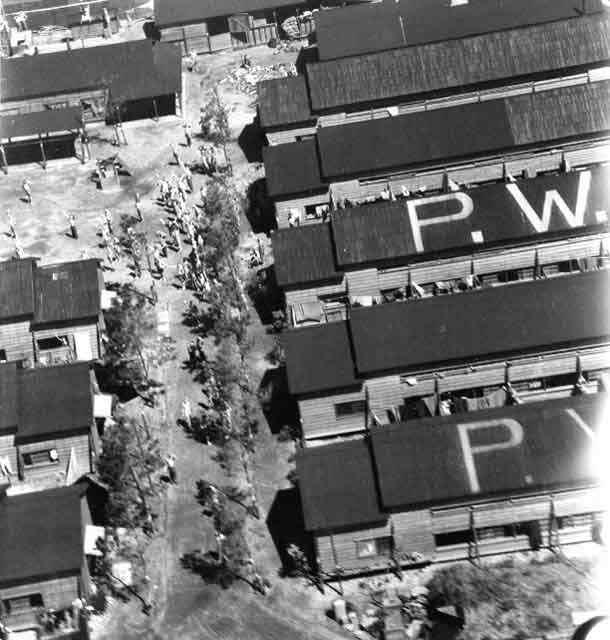 Omori POW Camp