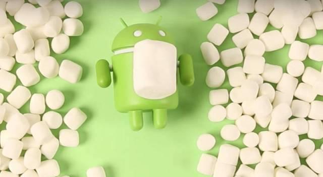 Perilisan Android Marshmallow (doc/ndtv.com)