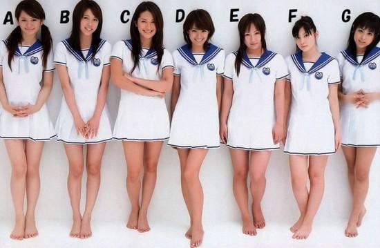 Rahasia Langsing Wanita Jepang