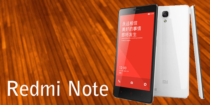redmi note2