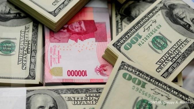 Dollar Rupiah (vibiz)