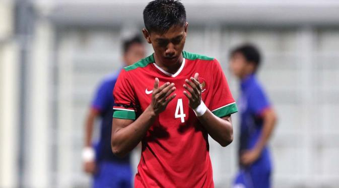 Pemain Indonesia U-23, Syaiful Indra Cahya