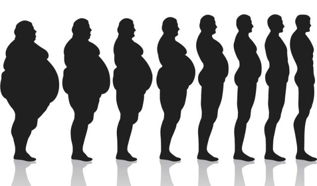 Metode Berbahaya Turunkan Berat Badan