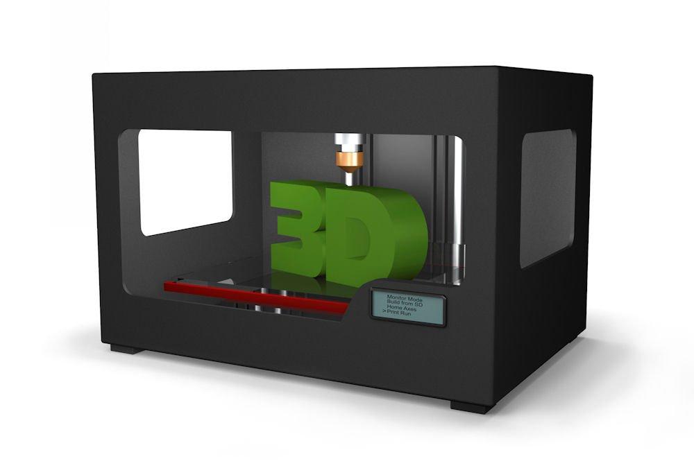 3D printer | SUmber Gambar : google image