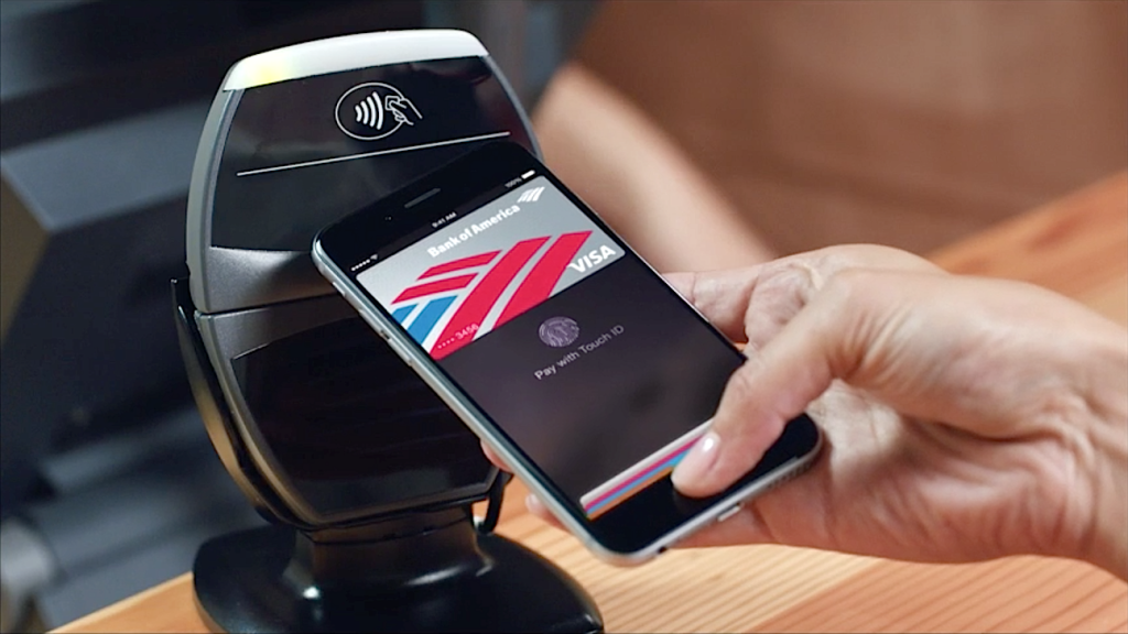 Apple Pay | Sumber Gambar : google image