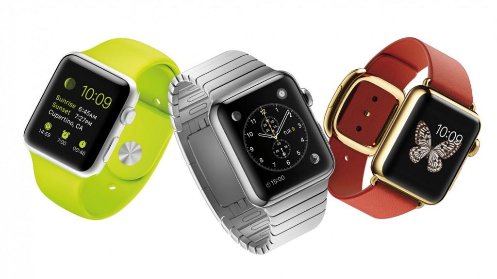 Apple Watch | Sumber Gambar : google image