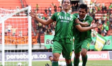 Bonek FC   Sumber Gambar : google image